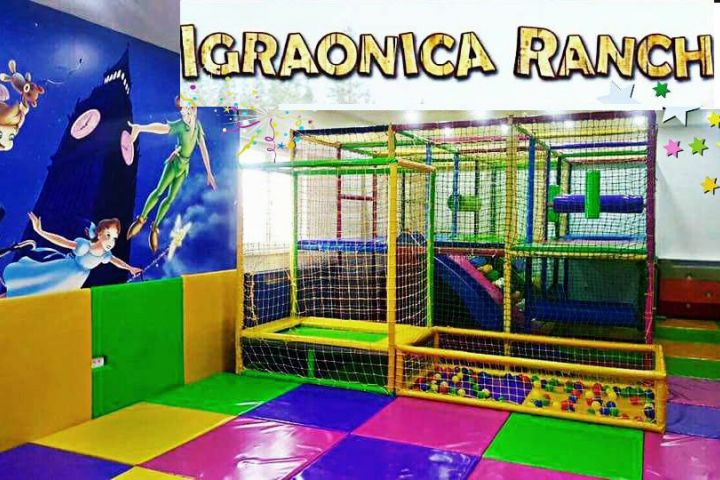 Igraonica Ranch