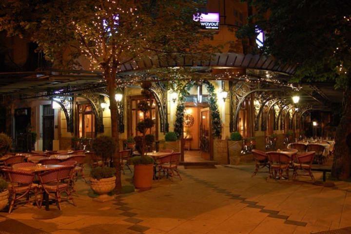Restoran Mali Pariz