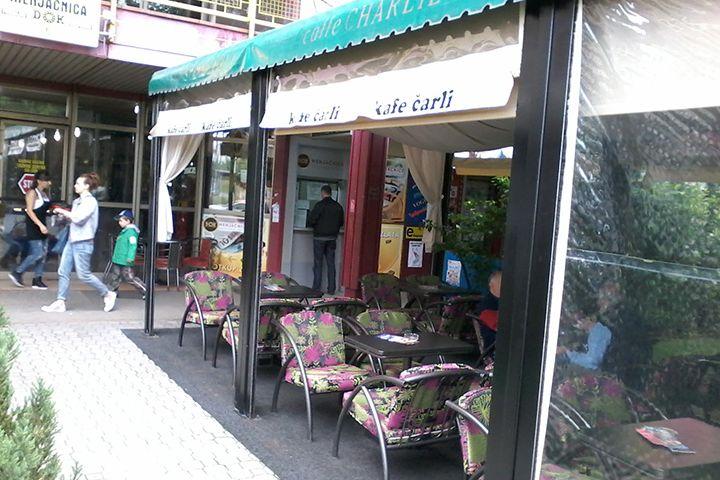 Kafe Čarli