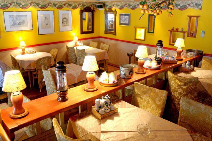 Restoran Košava