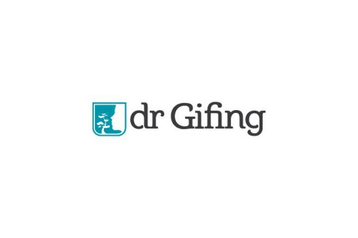 Ordinacija dr Gifing