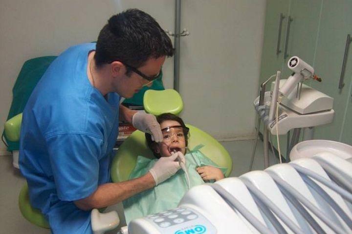 Dentalux specijalistička stomatološka ordinacija