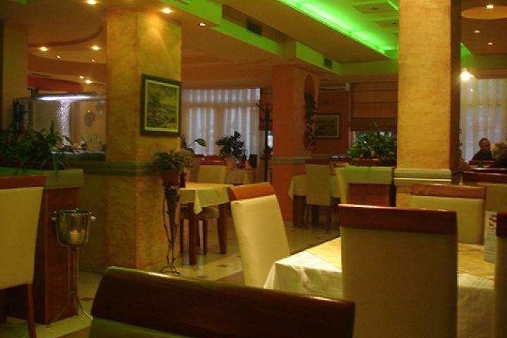 Restoran domaće kuhinje Trpeza