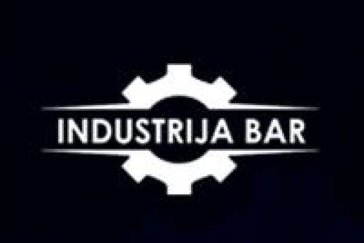 Industrija Bar