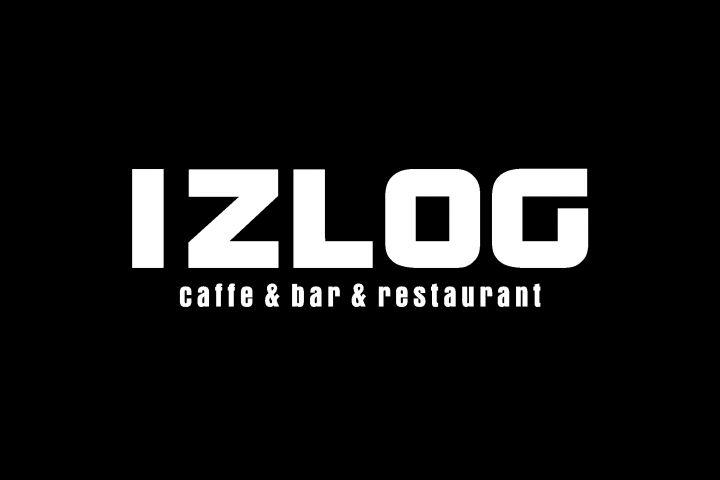 Cafe Bar Izlog