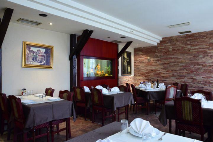 Restoran Stara trešnja