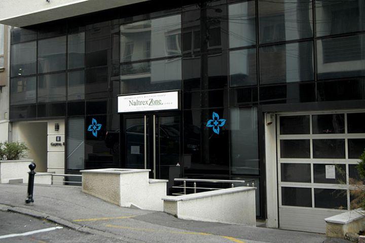 Klinika Nalterx Zone