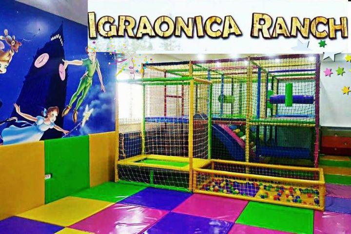 Igraonica Ranch