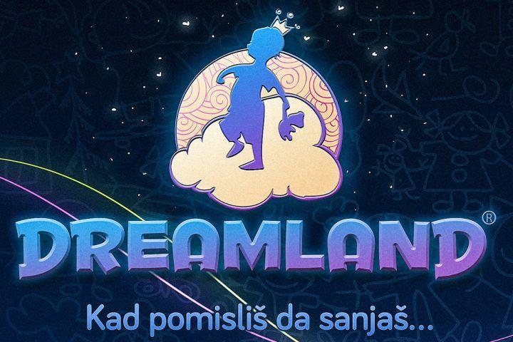 Dreamland igraonica